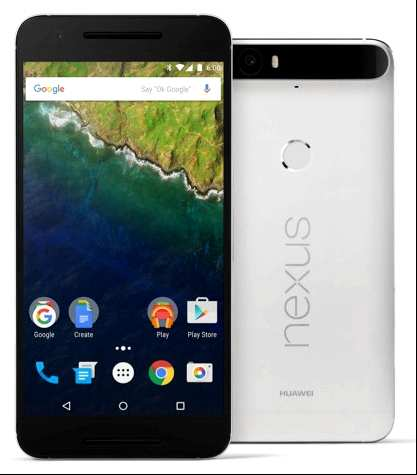 We get root Huawei Nexus 6P android
