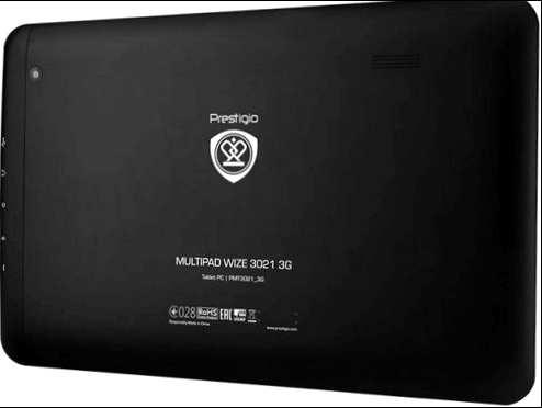 We get root Prestigio MultiPad PMT3777 3G