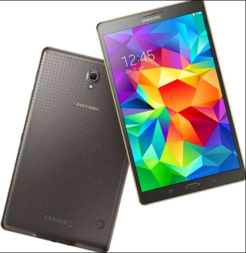 We get root Samsung Galaxy Tab S2 9.7 SM-T815