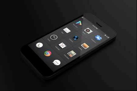 Get root Smartisan T2 android