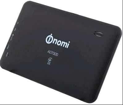 We get the root Nomi C08000