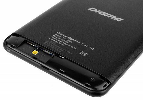 Where to buy Case Digma Optima 7.41