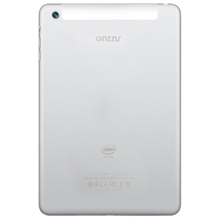 Where to buy Case Ginzzu GT-W853