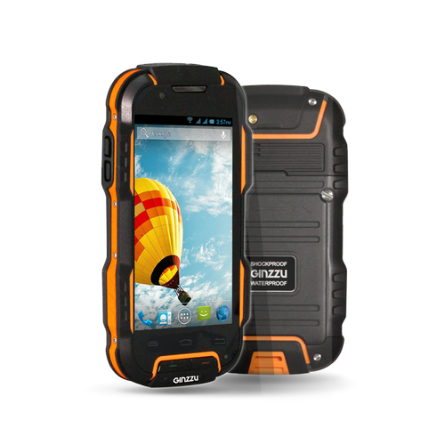 Where to buy Case Ginzzu GT-X853