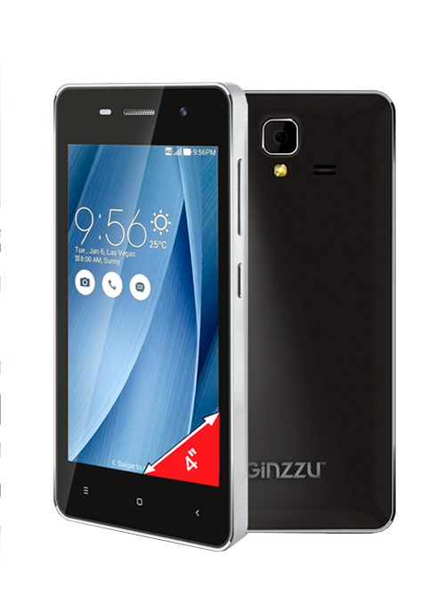 Where to buy Case Ginzzu S4010