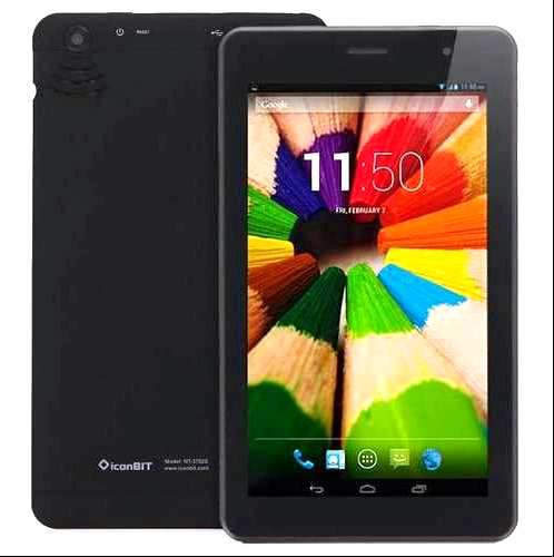 Where to buy Case iconBIT NetTAB Pocket 3G GO (NT-3610P) Case