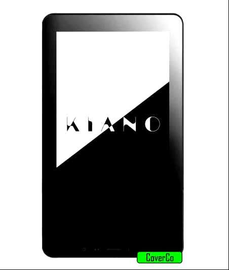 Where to buy Case Kiano Elegance 7 3G Case
