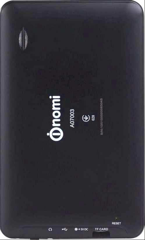 Where to buy Case Nomi A07003 Case