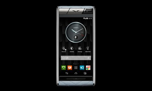 Where to buy Case Vertu Aster Quilt