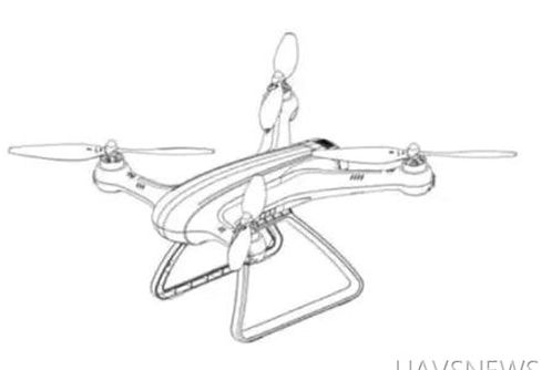 Xiaomi Drone can appear at MWC 2016