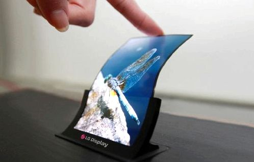 Xiaomi and Huawei will be transferred to the use of OLED-displays