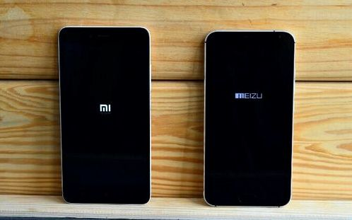 Xiaomi and Meizu came to the US market