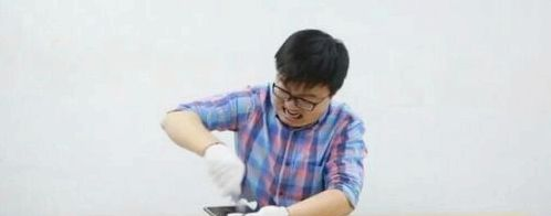 Xiaomi Mi 5 subjected to tests of strength