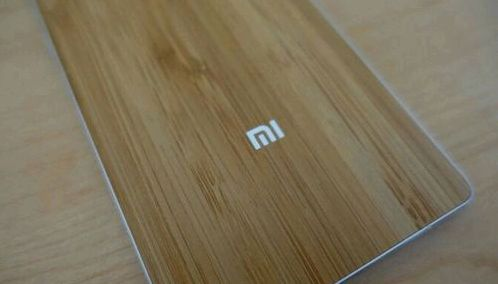 Xiaomi Mi Note 2 is not present in the first half