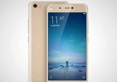 Xiaomi Mi5 can get 6 GB RAM