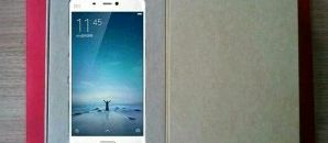 Xiaomi Mi5 appeared on the new pictures