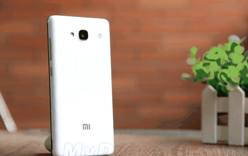 Xiaomi will release an improved version of Redmi 2A