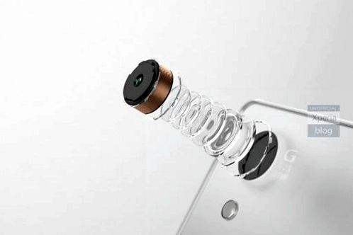 Xperia Z5 has a better camera version DxOMark