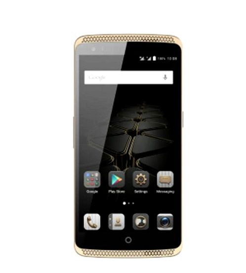 ZTE introduced the international version of Axon - ZTE Axon Elite