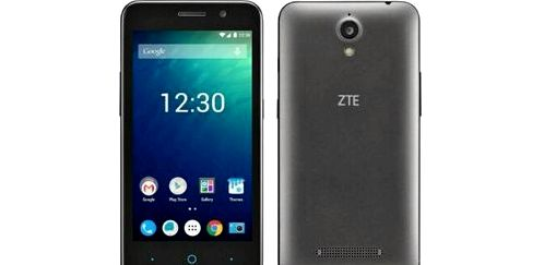 ZTE will manufacture Cyanogen-smartphone for AT & amp; T