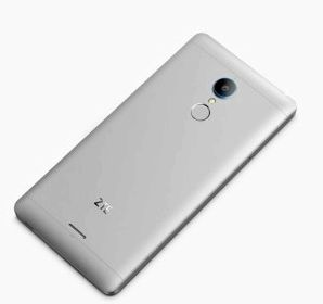 ZTE introduced immediately 3 smartphone