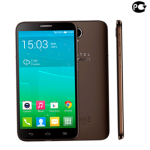 Put Root and Alcatel Idol 2 6037Y