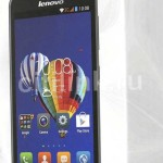 Reviews about Lenovo A606