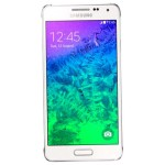 Reviews of Samsung Galaxy Alpha