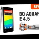 how to root BQ Aquaris E4.5