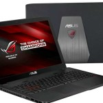 Review ASUS ROG GL552 is the best gaming laptop
