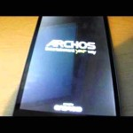 how to root Archos 59 Xenon