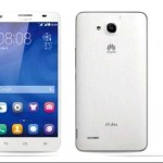 how to root Huawei Ascend Y541