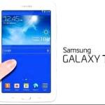 how to root Samsung Galaxy Tab 3 7.0 Lite SM-T113 (flashing)