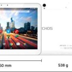 Reviews Archos 101 Helium 4G