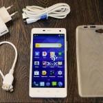 Reviews DEXP Ixion M LTE 5