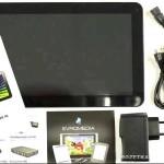 Reviews Evromedia Playpad 3G DUO XL