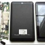 Reviews iconBIT NetTAB Pocket 3G GO (NT-3610P)
