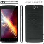 Reviews Jinga Moguta S1 LTE