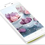 Reviews OPPO Neo 5