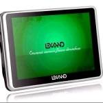 Set the root LEXAND SB5 HD (firmware)