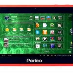 Set the root Perfeo 9682-3G (firmware)