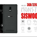Siswoo R8 Monster Case Where to buy