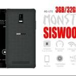 Siswoo R8 Monster Case Where to buy