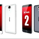 Ulefone BeTouch where to buy Case
