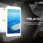 How to root Cube Talk8h (U27GTH) (firmware)