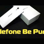 how to root Ulefone Be Pure