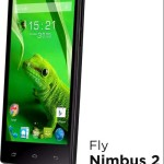 Review Fly FS452 Nimbus 2