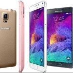 Review of Samsung Galaxy Note 4 SM-N910G