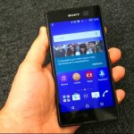 Review of the Sony Xperia M5