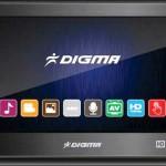Reviews Digma Plane 7.7 3G